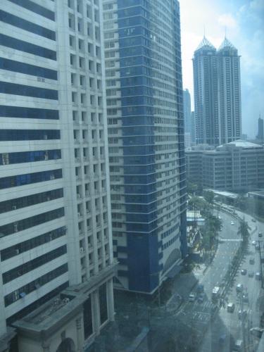 Manila, hello sir!