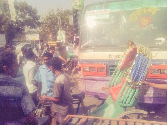 Dhaka bangladesh 2