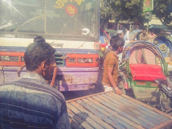 Dhaka bangladesh 4
